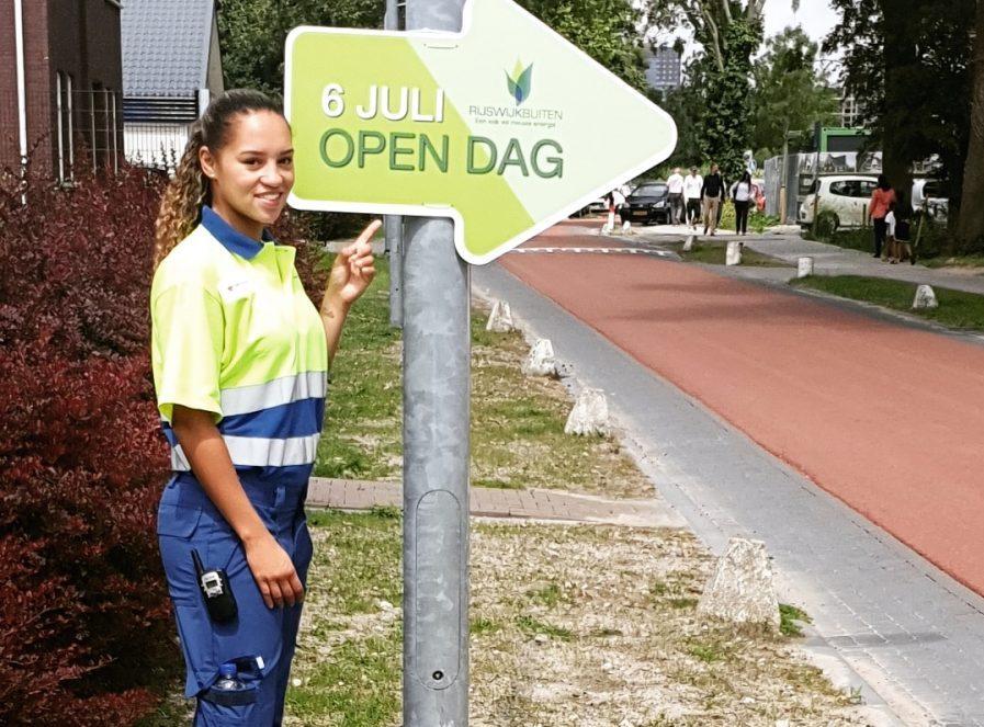 Rijswijkbuiten open EHBO evenement EHBO inhuren