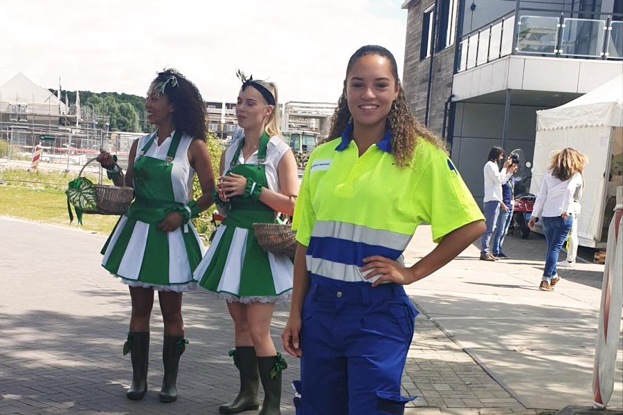 ehbo op sportevenement ehbo'er sport evenementen sports event
